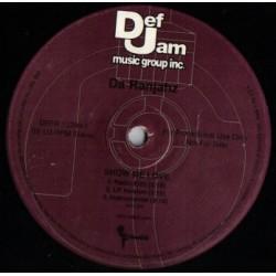 Da Ranjahz – Show Me Love|2001 314 572 915-1 Maxi Single