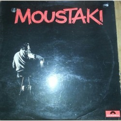 Moustaki Georges – Same|1972        Polydor – 2489 061