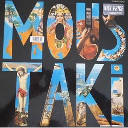 Moustaki Georges – Same|1972        Polydor –  2393 129