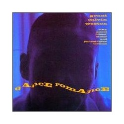 "Weston Grant Calvin with James ""Blood"" Ulmer* and Jamaaladeen Tacuma ‎– Dance Romance