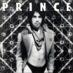 Prince ‎– Dirty Mind|Warner ‎– WB 56 862