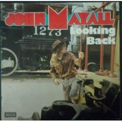 Mayall John – Looking Back|Decca – 6.28116 DP