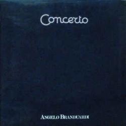 Branduardi Angelo – Concerto|1980 Musiza – 301 161- 3 LP-Box