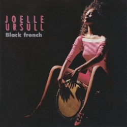 Ursull ‎Joëlle – Black French|1990 CBS ‎– 466854 1