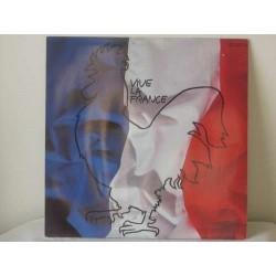 Various - Vive la France |323253 Club Edition