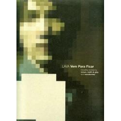 Lava– Vem Para Ficar|2002 Audiopharm – 056-07305 Maxi Single