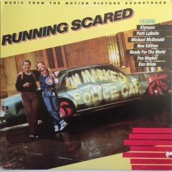 Various ‎– Running Scared-Soundtrack,-|1986 MCA 6169
