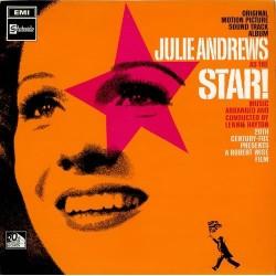 Soundtrack-Julie Andrews – Star!|1968 Stateside – SSL 10233