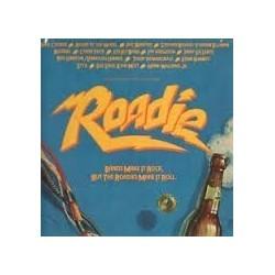 Original Motion Picture Sound Track- Roadie|1980 Warner – WB 66093