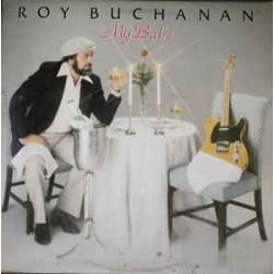 Buchanan Roy – My Babe|1980      Strand – 6.24659 AP