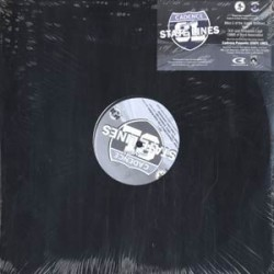 Cadence – State Lines|2005 Domination Recordings – SL001