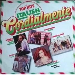 Various – Cordialmente|1980 Metronome – 0060.315