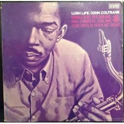 Coltrane John – Lush Life|Bellaphon – BJS 40121