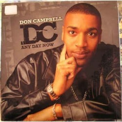 Campbell ‎Don – Any Day Now|2003 VP Records ‎– VPRL2217