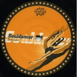 Laux ‎Heiko – Souldancer|1998 KURBEL 014 Maxi Single