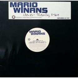 Winans Mario – Never Really Was|2004   WINANSVP3-Promo-Maxisingle