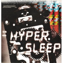 Voyager – Hypersleep|1997 R & S Records – RS 97121-EP