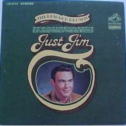 Brown Jim Edward – Just Jim|1967 RCA Victor – LSP-3744