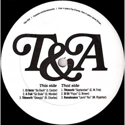 Various – Ultimate T&A|2007 T&A 004