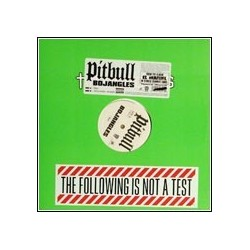 Pitbull ‎– Bojangles|2006    TVT Records ‎– TV-2821-0-Maxisingle