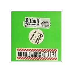 Pitbull – Bojangles|2006 TVT Records – TV-2821-0-Maxisingle