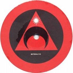 Parker Lewis – B-Boy Antiks EP|1996 Bite It! Recordings – BITEDJ10-Promo