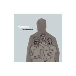 Gamma – Permanament|2000 Big Dada Recordings – BD021