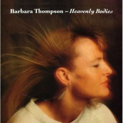 Thompson Barbara ‎– Heavenly Bodies|1986 veraBra Records ‎– No. 15