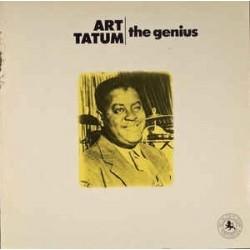 Tatum Art – The Genius|Black Lion Records – BLP 30124