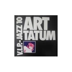 Tatum Art – V.I.P.-Jazz 10 - Art Tatum|1979 Donauland – 34110-Club Edition