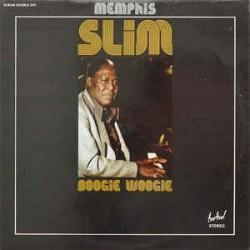 Memphis Slim – Boogie Woogie|Disques Festival – ALBUM 247