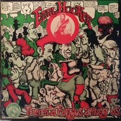 Hooker Earl – There's A Fungus Among Us|1972 Red Lightnin' – RL 009