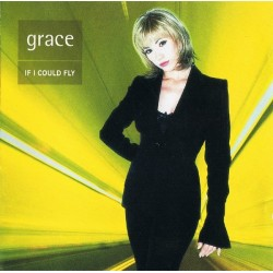 Grace – If I Could Fly|1996 Perfecto – 0630-14947-1