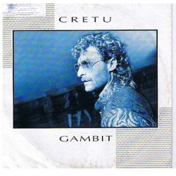 Cretu – Gambit|1986 Virgin 608 073 Maxi Single