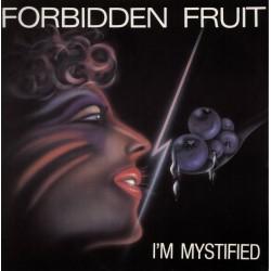 Forbidden Fruit – I'm Mystified|1989 ZYX 6227-12-Maxisingle