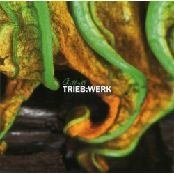 Chill-Ill ‎– Trieb:Werk EP|2016     Chill-Ill Self-released-EP