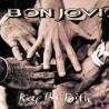Bon Jovi – Keep The Faith|1992 Mercury – 514 197-1