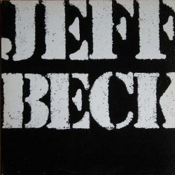 Beck Jeff – There & Back|1980 EPC 83288-Embossed Sleeve