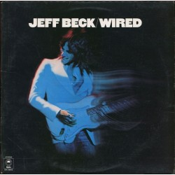 Beck Jeff – Wired|1976 EPC 86012