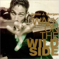 Morgan ‎Jamie J. – Walk On The Wild Side|1990  655596 6 Maxi Single