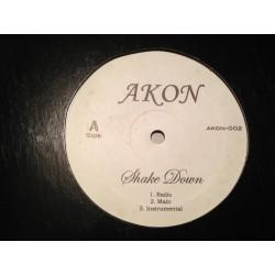 Akon – Shake Down|2007