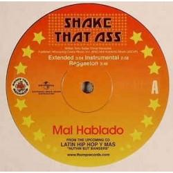 Hablado Mal – Shake That Ass|Thump Records – TH 2345-Maxisingle