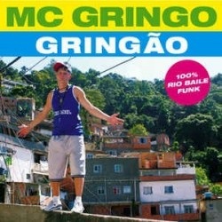 MC Gringo – Gringão|2007 Man Recordings – MAN 019-Maxisingle