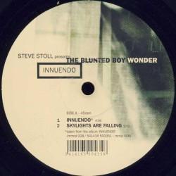 Stoll  Steve presents The Blunted Boy Wonder – Innuendo |2000      MM 066 -Maxi-Single