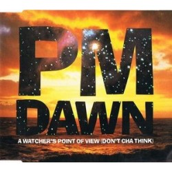 P.M. Dawn – A Watcher&8217s Point Of View |1991  614 401 Maxi Single