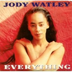 Watley  Jody – Everything |1989      MCA Records – 257 416-0 -Maxi-Single