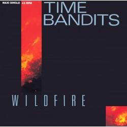 Time Bandits – Wildfire |1987    CBS 651150 6 -Maxi-Single