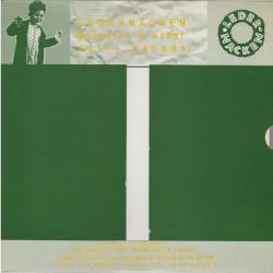 Ledernacken – Boogaloo & Other Natty Dances|1987  EFA 02214-08