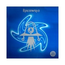 Spaceways ‎– Pinhead Plutonium EP|1995  Cup Of Tea Records ‎– COT 005