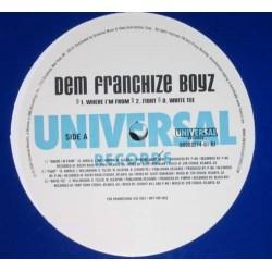 Dem Franchize Boyz – Same |2004 B0003274-01